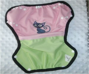 Culotte de protection TS