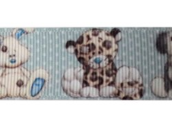 Ruban gros grain peluche 22mm (3)