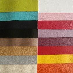 16 coupons Simili cuir 20 x 25 cm 1 coloris de chaque