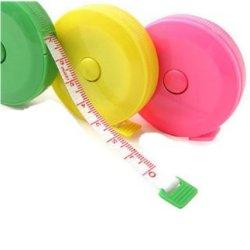 Mètre ruban pour mesure 1.5 ml unité