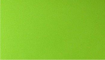 Tissu simili cuir vert pomme
