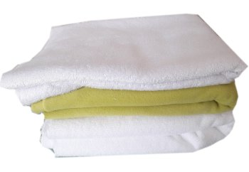 Vente Flash - 3 coupons tissus couches lavables Lot2