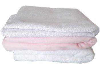 Vente Flash - 3 coupons tissus couches lavables Lot3