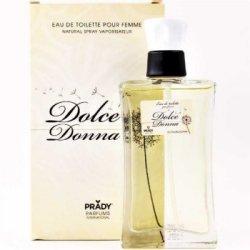 Parfum Prady femme Dolcé Donna