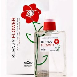 Parfum Prady femme Kenzy Flower