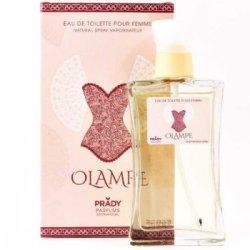 Parfum Prady femme Olampe