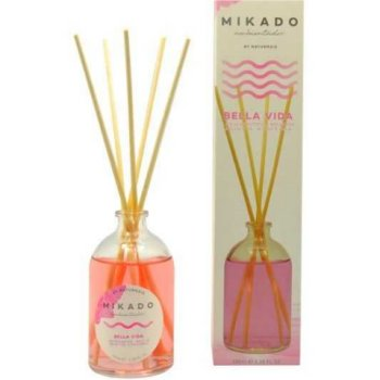 Parfum ambiance Mikado bella vida