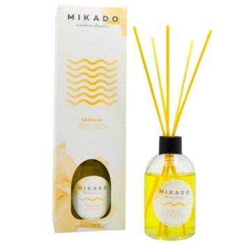 Parfum ambiance Mikado Vanille