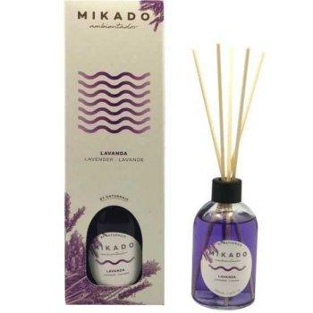 Parfum ambiance Mikado lavande