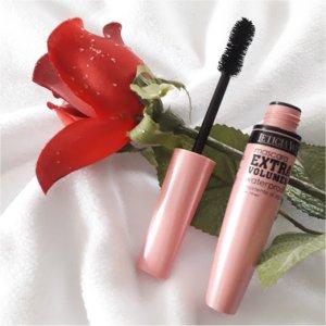 Mascara extra volume waterproof rose