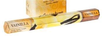 Boîte de 20 encens senteur vanille