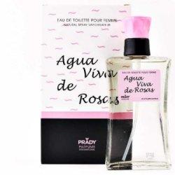 Parfum Prady femme Viva de Rosas