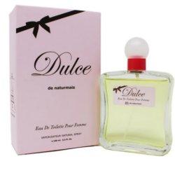 Parfum Naturmais femme Dulcé