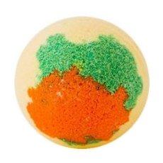 Bombe de bain 125 gr Mangue