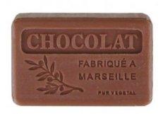 Savon de marseille 100 gr Chocolat