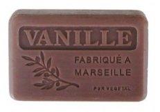 Savon de marseille 100 gr Vanille