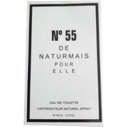 Parfum Naturmais femme n°55