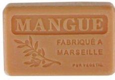 Savon de marseille 125 gr Mangue