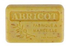 Savon de marseille 125 gr Abricot