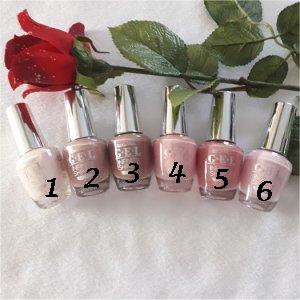 Vernis effet gel Ton Rose (REF B)