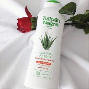 Gel douche Aloe vera 720 ml